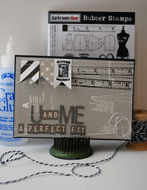 Helmar-Darkroom-Door-Lisa-Wilkinson-stamps-craft-glue-card