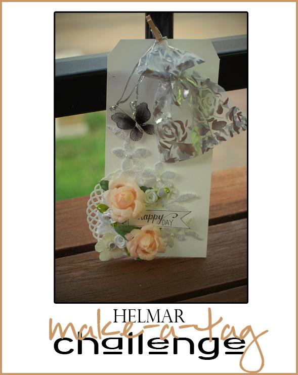 July Challenge Helmar