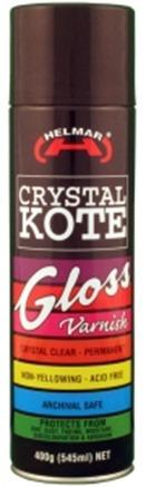 GlossCrystalKote