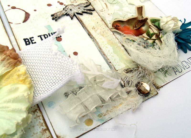 DeeDee Catron - Take Note Tags - Closeup2