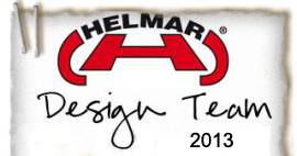 Helmar-badge 2013