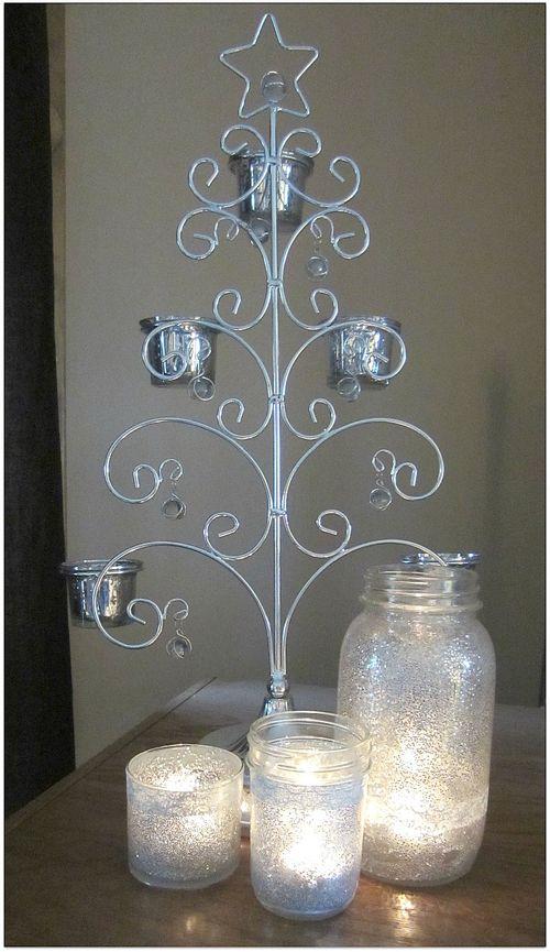 Helmar Glitter Jar