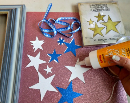 Star supplies
