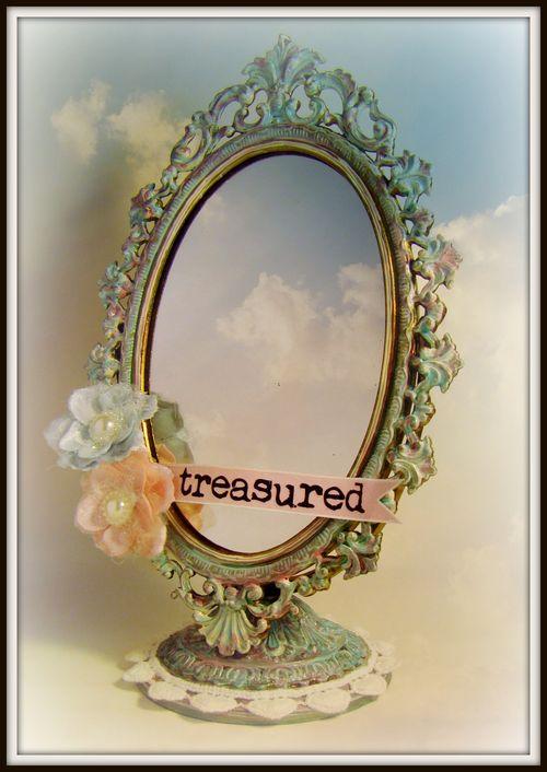 Helmar - mirror
