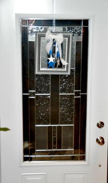 Star front door