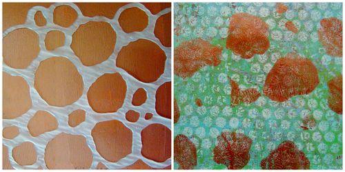 Helmar Foam Glue stencil2 - sandee setliff