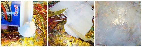 Helmar Decoupauge and Craft Paste - Sandee Setliff