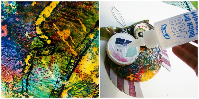 Garden Art Owl2 - sandee setliff