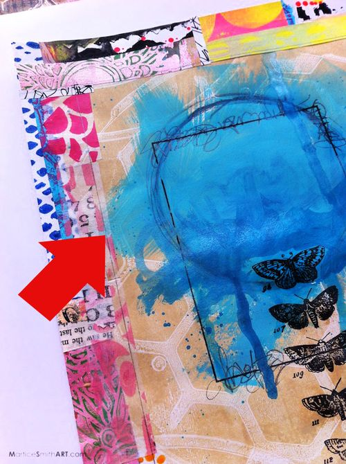 Monoprinted-Scrap-Collage-with-Martice-5