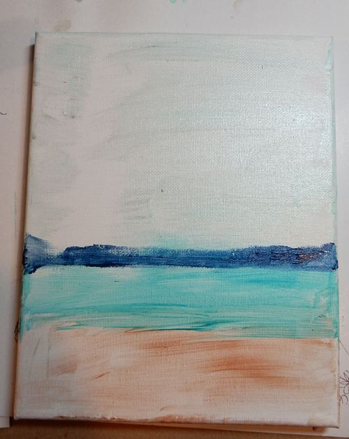 Beach-canvas1-helmar-artanthology-steph-ackerman