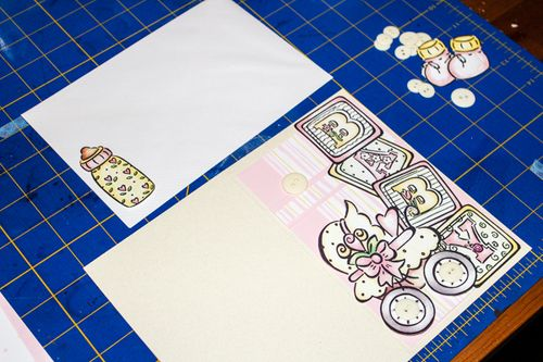 Jvanderbeek_helmar_babycard_printedpunchouts_planning_placement