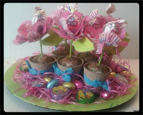 Helmar DT Easter Lollipops