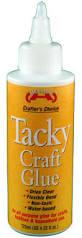 Helmar tacky glue
