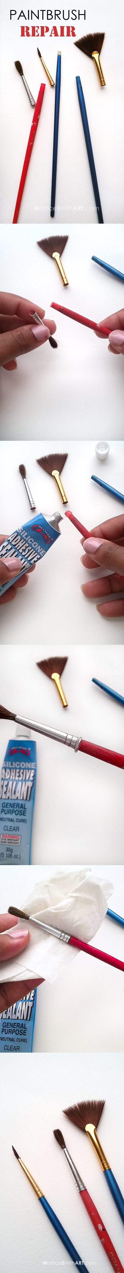 MarticeSmithART-PaintbrushRepair-tutorial