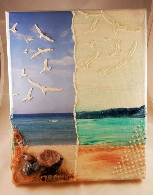 Beach-canvas7-helmar-artanthology-steph-ackerman