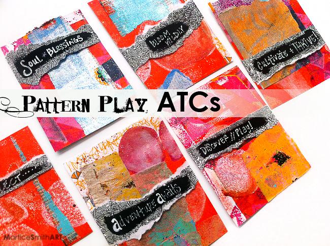 MarticeSmithArt-Pattern-Play-ATC-cvr