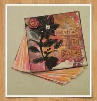Helmar Fan Book by DT Tamiko