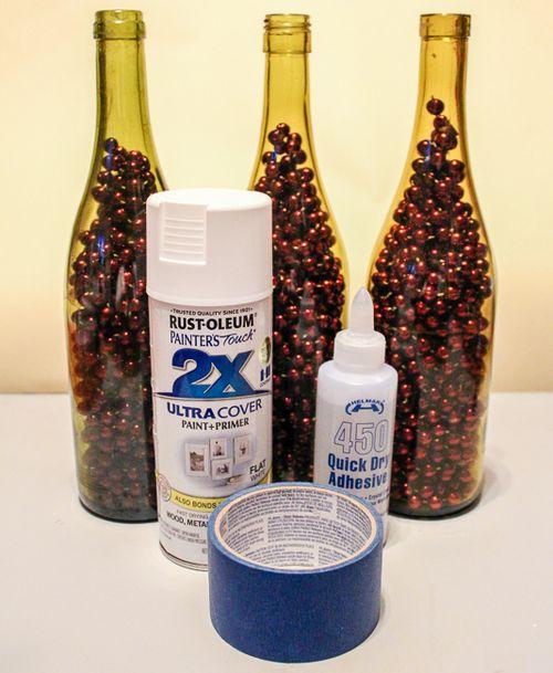 Jvanderbeek_helmar_holiday_bottleart_materials