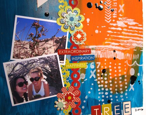 Kitsnbitscraps_Helmar_layout_scrapbook_page_mixed_media