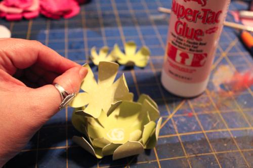 Jvanderbeek_helmar_florigami_paper_flowers_succulent