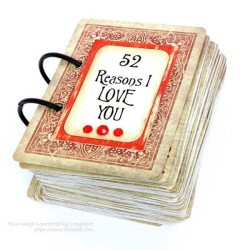 Playing-Card-Album