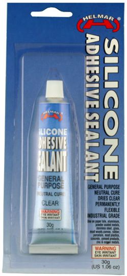 Helmar Silicone Adhesive