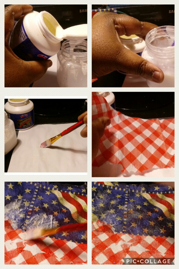 Happy Fourth Of July With Tamiko Helmar Creative Team