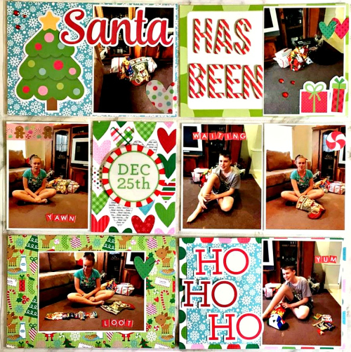 Christmasplright