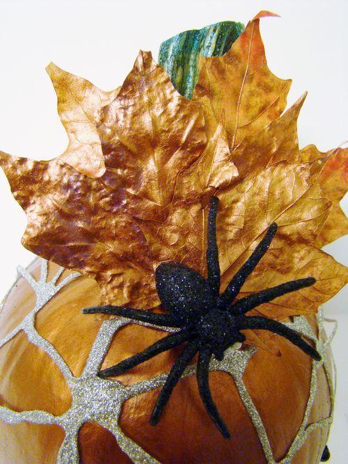 BOO -tiful pumpkin 2