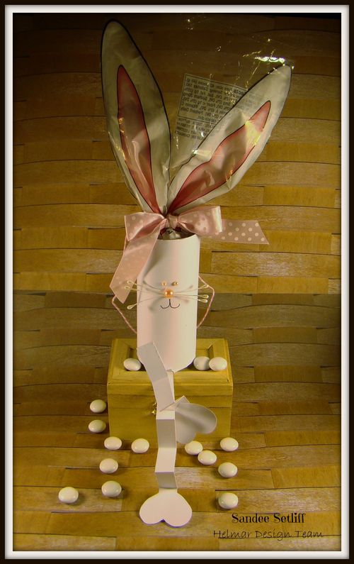 Bunny treats1 by Sandee Setliff for Helmar