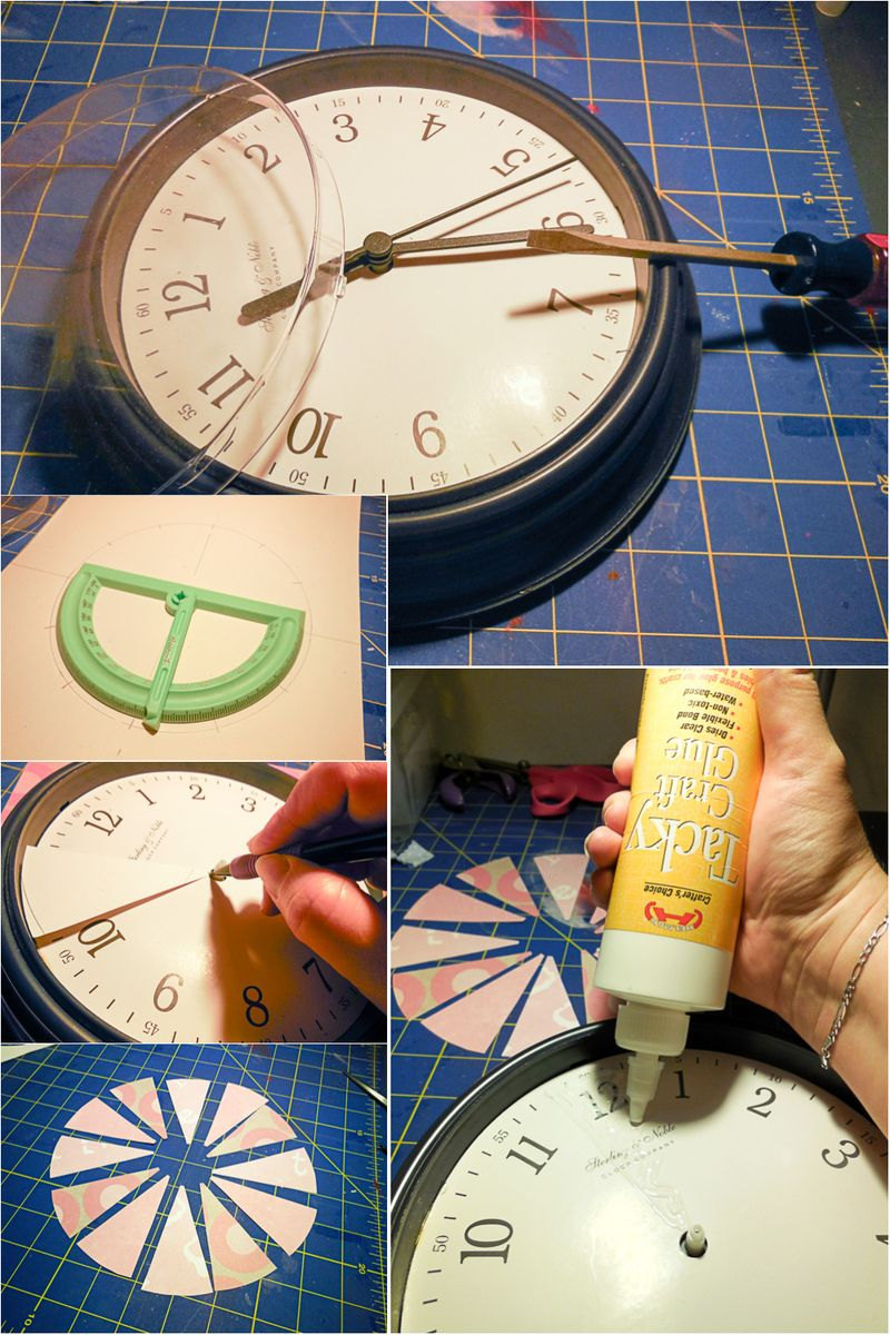 Jvanderbeek_helmar_altered_clock_tackycraftglue_paper