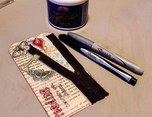 Jvanderbeek_helmar_stamped_collage_tag_sharpie_pen_detailing