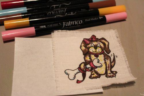 Jvanderbeek_helmar_valentines_card_fabrico_markers_puppy_digital_stamp