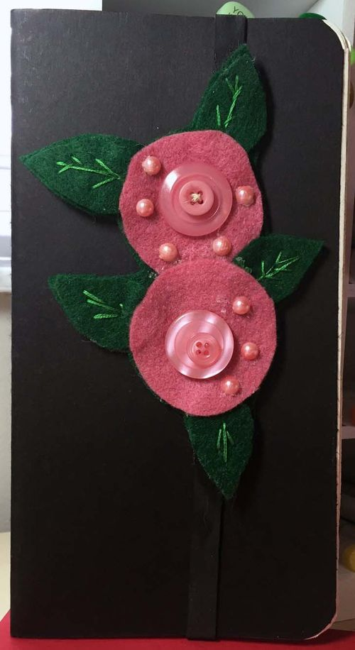 Helmar_Kitsnbitscraps_Felt_Flowers_Book_Mark4