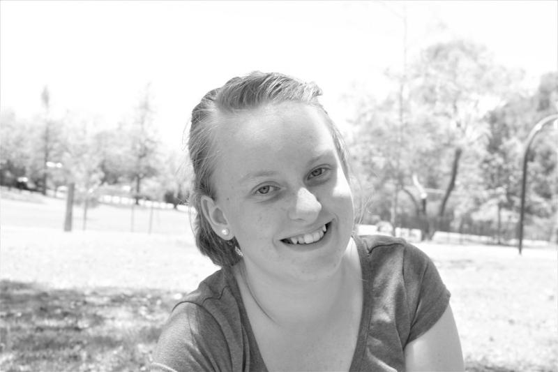 Lydia's Profile Picture